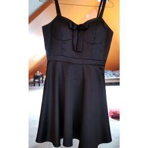 Forever 21 Chic Satin Dress